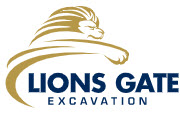 Lions Gate Excavations